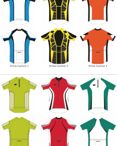 Kategorian kuva Pyöräilypaita designit
