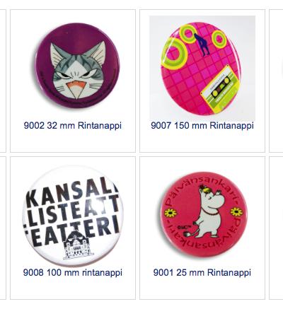 Kategorian kuva Rintanapit