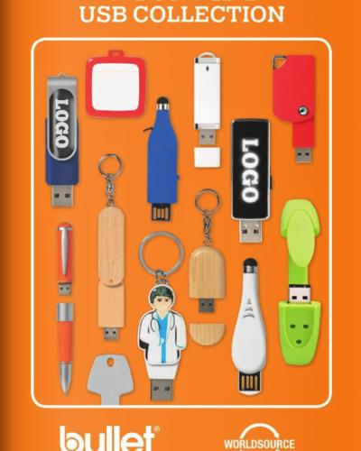 Kategorian kuva USB tikut