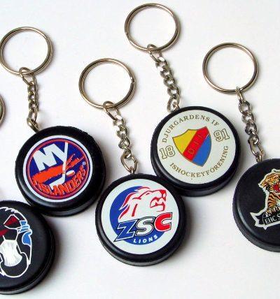 Kategorian kuva Kiekko avaimenperä